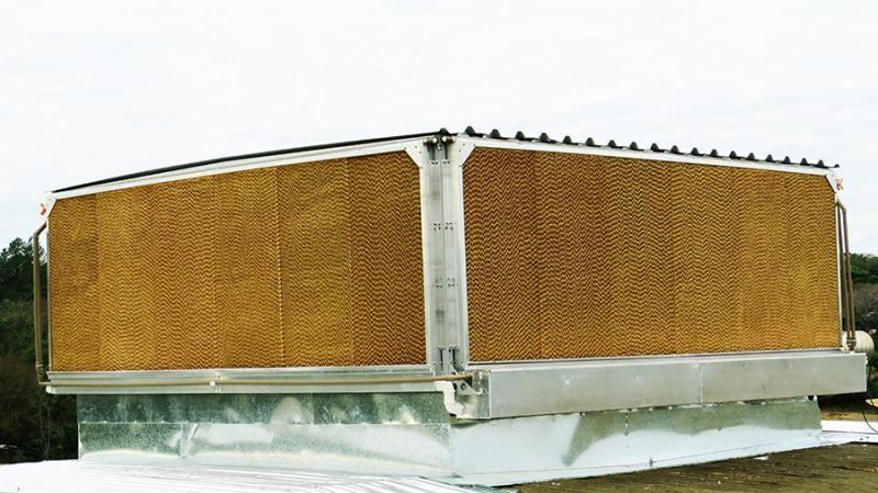 Climatizador de teto