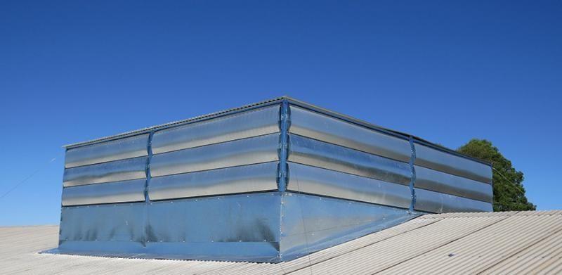 Exaustor industrial de teto preço