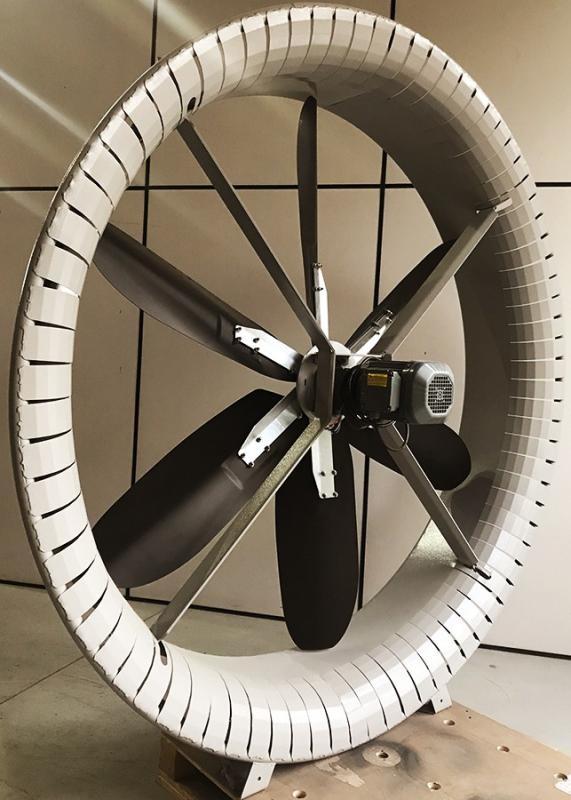 Ventilador big fan