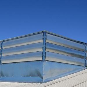 Exaustor de teto